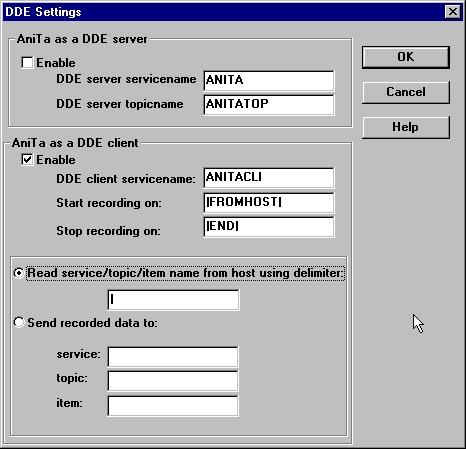 Free forex dde server